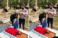 After Gabba Miracle Vs Australia, Mohammed Siraj Heads Straight To Father's Grave After Landing In Hyderabad