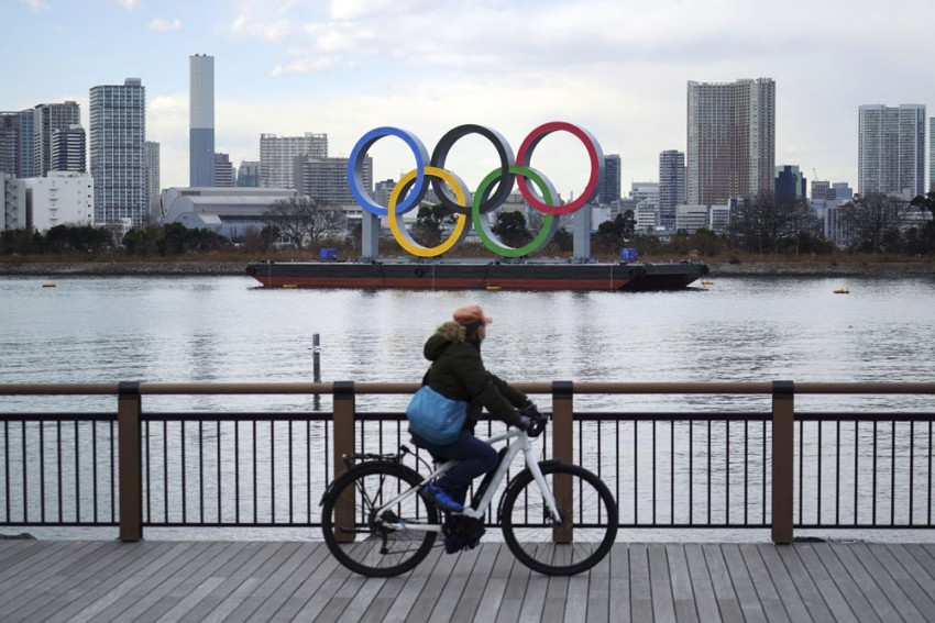 Tokyo Olympics: Former IOC VP Dick Pound Says Fans Optional