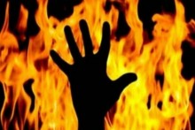Shocking! 10-Year-Old Boy Dies After Father Sets Him On Fire For Not Bringing Him Beedis
