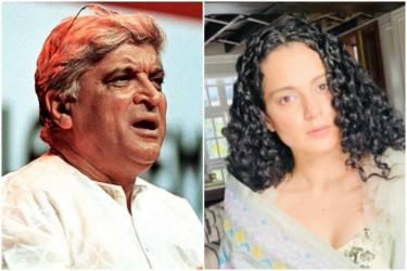 Kangana Ranaut Files Counter Complaint In Javed Akhtar Defamation Case