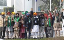 Eleventh Round Of Talks Begin Between Protesting Farmer Unions, Central Ministers