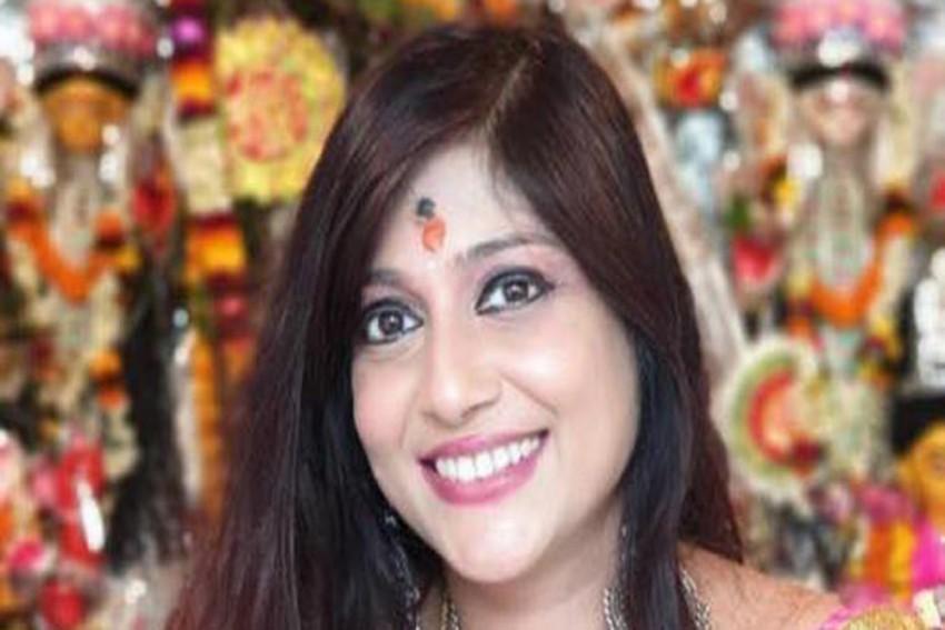 MLA Baishali Dalmiya Expelled From TMC For Anti-Party Activities