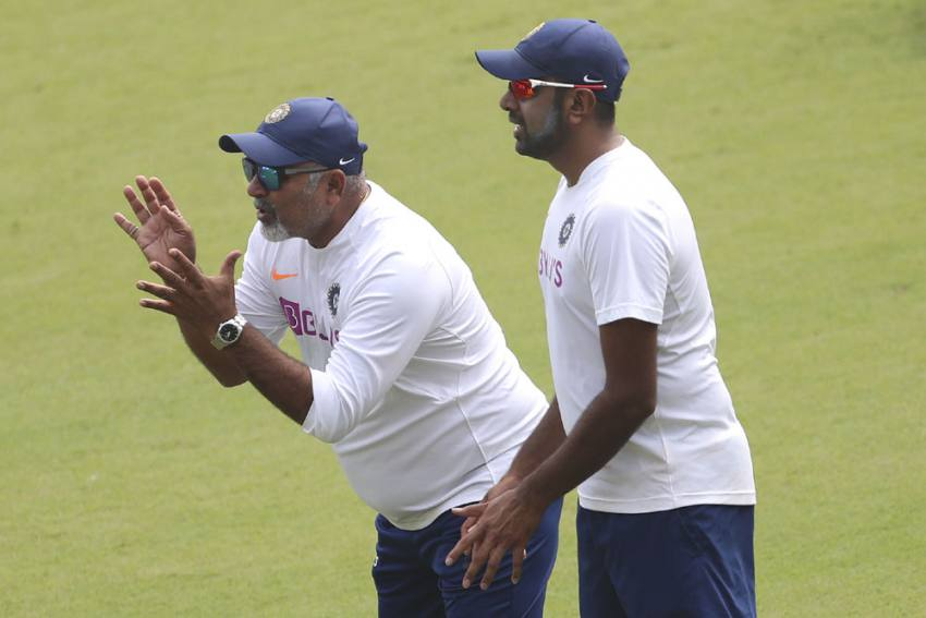 India's Leg-side Masterstroke Was Hatched Months Before Australia Tour: Bowling Coach Bharat Arun