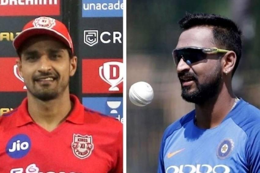 Syed Mushtaq Ali Trophy: Baroda Suspends Deepak Hooda For Current Season For Indiscipline