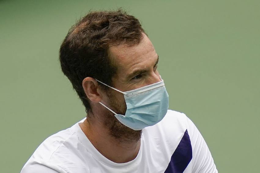 Australian Open: Andy Murray Pulls Out, Says He's 'Gutted'