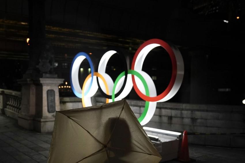 Amid Cancellation Talk, Tokyo Olympics 'Focused On Hosting'