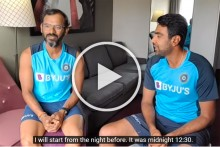 Virat Kohli's Midnight Message And How India Started 'Mission Melbourne' - Watch 'Kangaroo Bhoomi' To Know