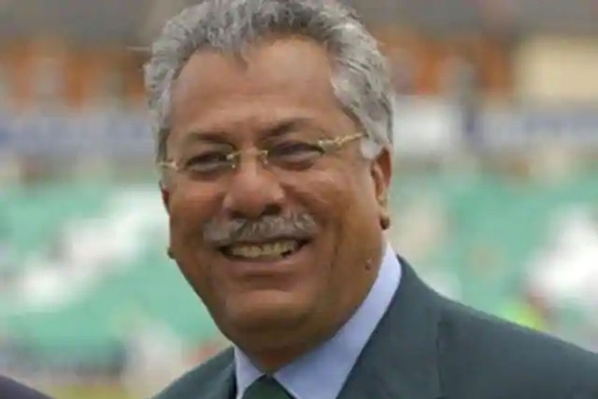 Pakistan Great Zaheer Abbas Hails India's Back-to-back Test Series Wins In Australia
