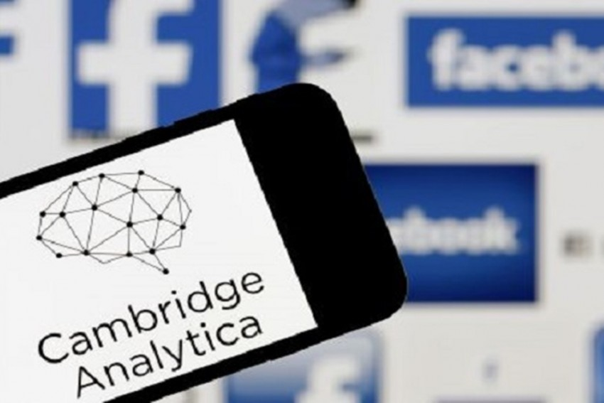 CBI Books Cambridge Analytica, Global Science Research For Illegal Data Harvesting Of Facebook Users