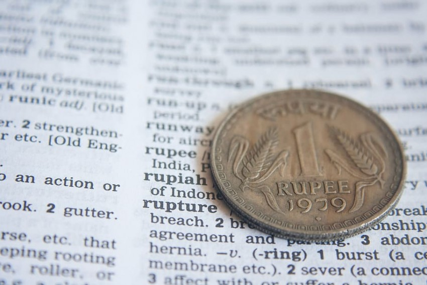 Rupee Slips 4 Paise Lower To 73.03 Against Dollar In Early Trade