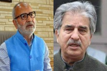 Stop Witch-Hunt, NC MPs Call For Release Of Political Workers In J&K
