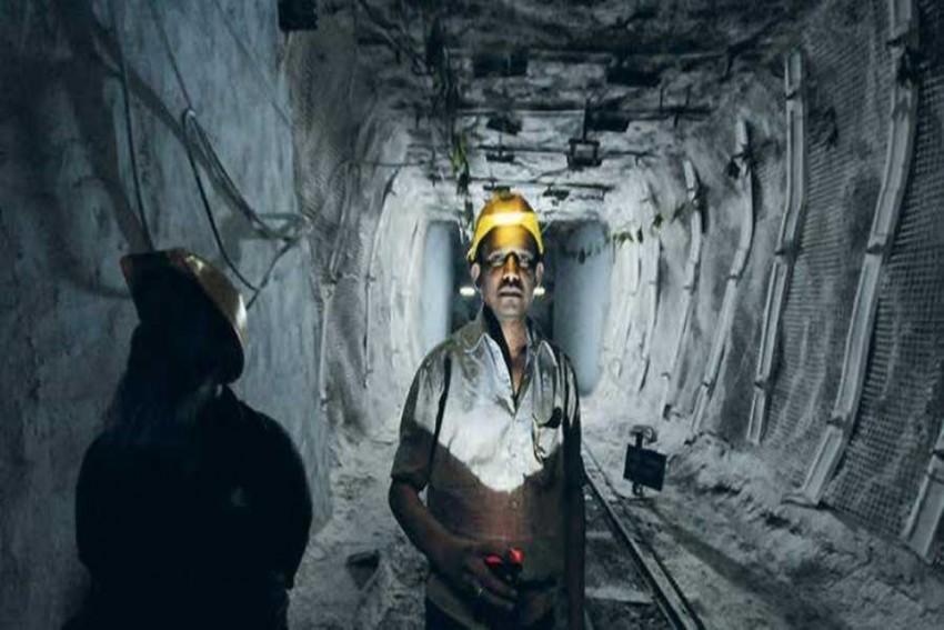 Six Killed In Meghalaya Coal Mine Accident