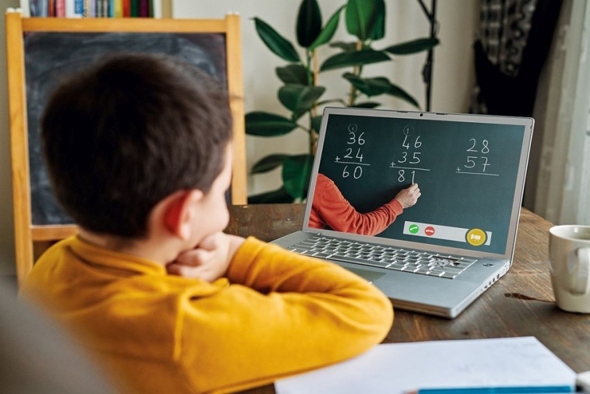 Unable To Understand School Lessons During Online Classes, Class 8 Boy Runs Away From Home