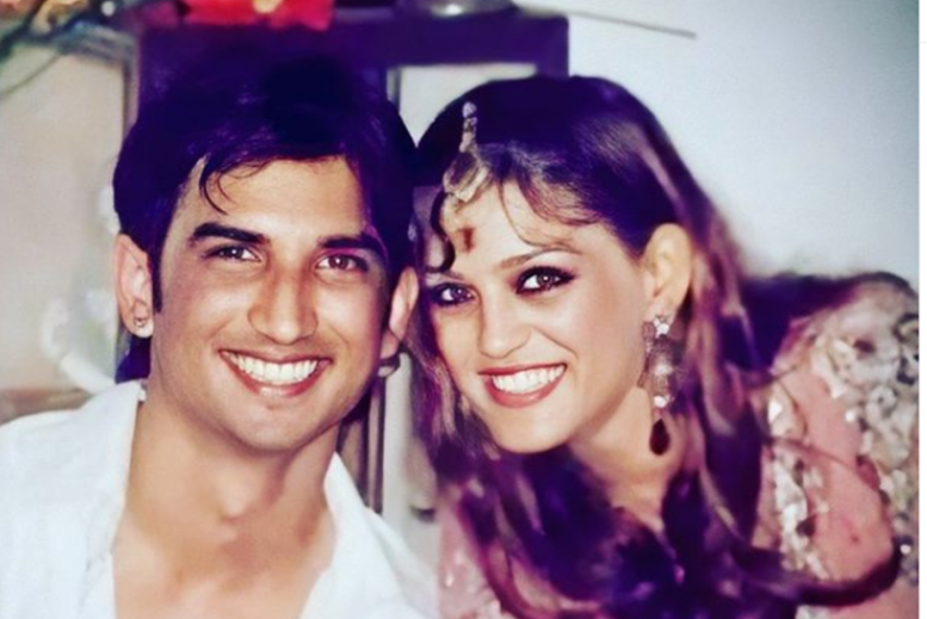 Sushant Singh Rajput's Sister Announces Scholarship On His Birth Anniversary
