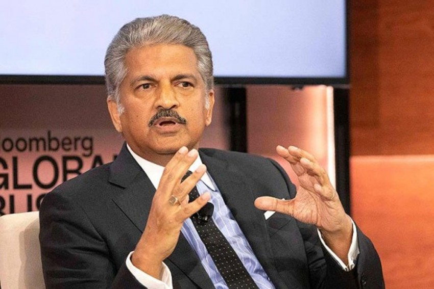 Anand Mahindra To Give SUVs To Six Indian Cricketers For Their Exemplary Show Against Australia