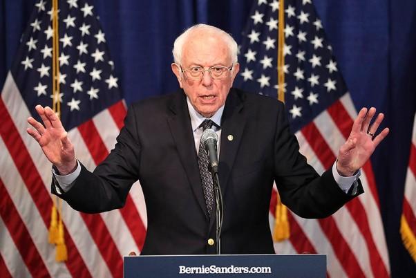 Desi Version Of Bernie Sanders Memes: Have A Look