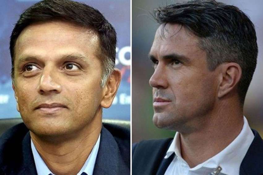 How To Play Spin In India? Kevin Pietersen Reveals Rahul Dravid's Letter To England Cricketers