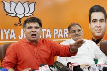 Committed To Restoration Of J-K Statehood Only When Situation Improves: BJP