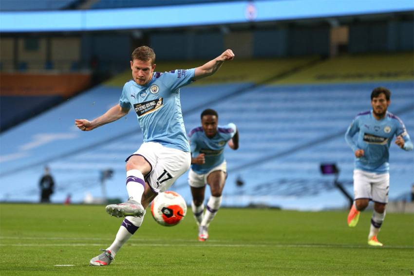 Kevin De Bruyne Injured: How Will Manchester City Cope Without Their Talisman
