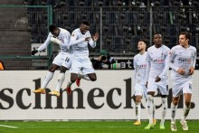 Marcus Thuram Scores On Borussia Mönchengladbach Return, Deepens Gloom At Dortmund