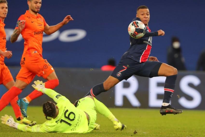 Paris Saint-Germain 4-0 Montpellier: Kylian Mbappe Delivers Timely Response To Critics