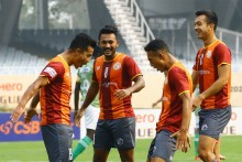 I-League Live Streaming, RoundGlass Punjab Vs Mohammedan SC: When And Where To Watch
