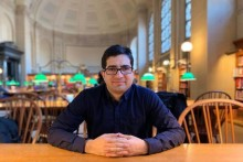 Shah Faesal Breaks Silence: Goes All Praises For India's Vaccination Drive, Dubs India As 'Jagat Guru'