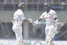 SL Vs ENG, 2nd Test, Day 2, Live Cricket Scores: Sri Lanka Eye Big Total Against England