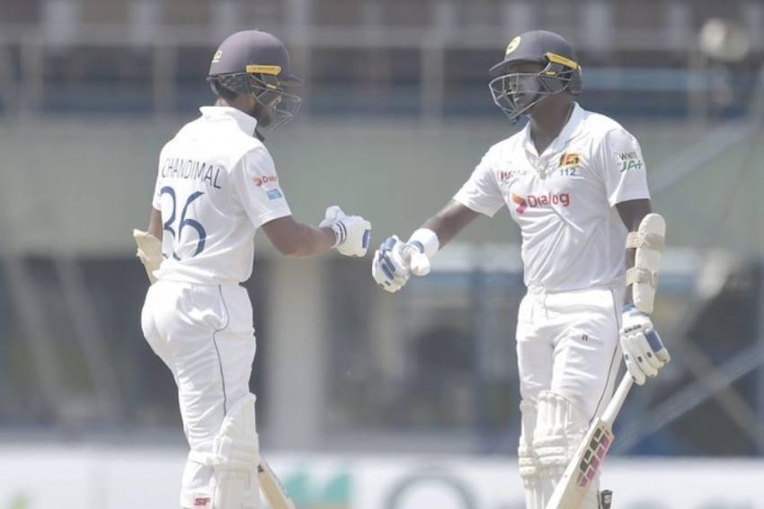 SL Vs ENG, 2nd Test, Day 2 Highlights: Joe Root, Jonny Bairstow Rebuild England; Trail Sri Lanka By 283