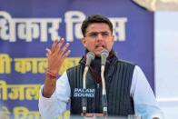 Farmers Stir: Sachin Pilot Hits Out At BJP, Claims Centre Doesn't Understand Farmers' Issues