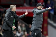 Manchester United Vs Liverpool Live Streaming: When And Where To Watch Epic FA Cup Round 4 Match