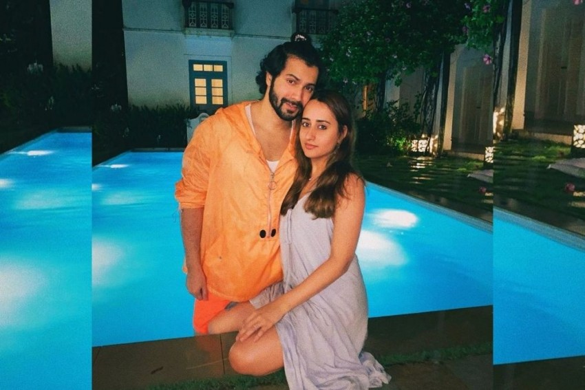 Varun Dhawan-Natasha Dalal Wedding: B-Town Actors And Guests Reach Alibaug