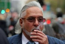 To Continue His Stay In UK, Vijay Mallya Tries For 'Another Route'