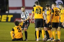 FA Cup: Wolves Given Fright By 6th-Tier Side Chorley Before Advancing