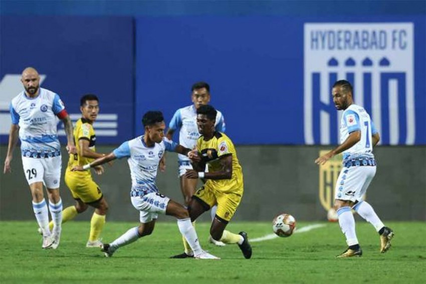 ISL Live Streaming, Jamshedpur FC Vs Hyderabad FC: Preview, When And Where To Watch Match 69 Of Indian Super League 2020-21