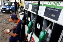 All-Time Highs: Petrol, Diesel Prices Rise Fourth Time In A Week