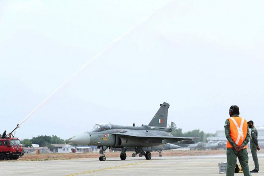 Global Interest In Tejas Aircraft; IAF Will Receive Light Combat Model From March 2024: HAL Chairman Madhavan