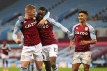 Premier League: Aston Villa Climbs Into Top 10 After Beating Newcastle 2-0