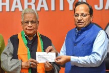 Rajasthan BJP In-Charge Arun Singh Rejects Reports Of Factionalism