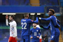 Chelsea 3-1 Luton Town: Tammy Abraham Hits Hat-trick In FA Cup As Kepa Arrizabalaga, Timo Werner Falter Again