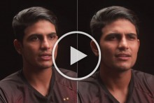 After Facing Australian Fast Bowlers, Shubman Gill Recounts How He Overcame Fear Of Bouncers - WATCH KKR Video