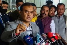 Sole Aim Of Opposition In Assam Is To Usher In Babur's Rule: BJP Leader Himanta Biswa