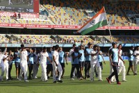 An Ode To India's Win In Australia