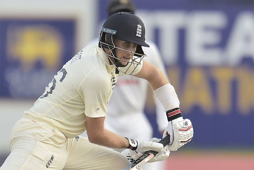 SL Vs ENG, 2nd Test, Day 3: Imperious Joe Root Goes Close To Double-double As Galle Clash Remains Poised