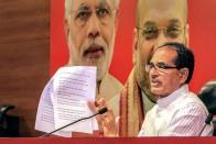 Shivraj Singh Chouhan Calls For Censorship Of 'Obscene Content' On OTT Platforms