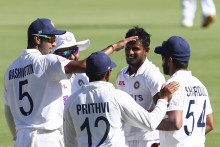 Thangarasu Natarajan Relives His Dream Debut In Australia, Thanks Both Virat Kohli And Ajinkya Rahane