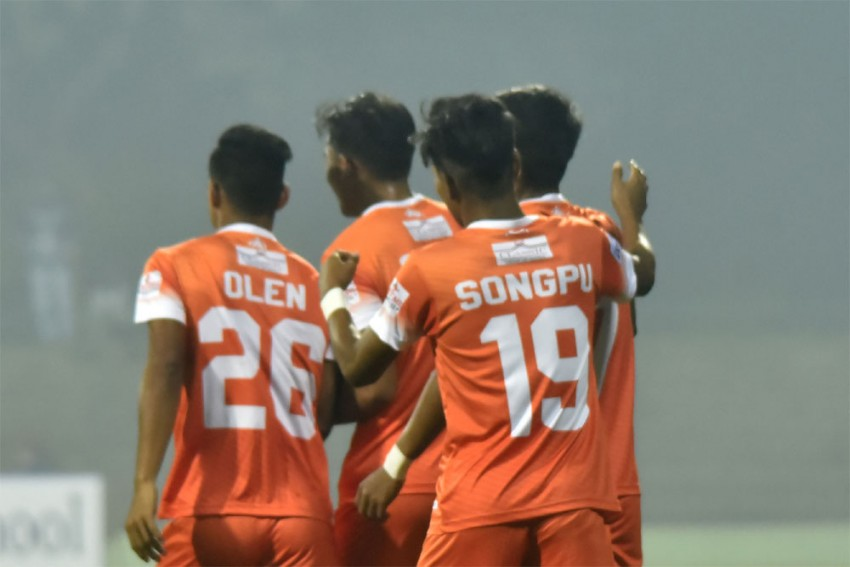 I-League Live Streaming, NEROCA Vs Gokulam Kerala: Preview, When And Where To Watch