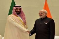 Saudi Arabia And India: The Upward Trajectory