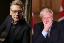 How Did UK Handle Covid-19? New TV Series With Kenneth Branagh As Boris Johnson In Works
