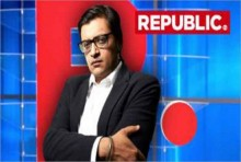 Arnabgate: Republic TV Hits Out At Congress; Accuses Times Now Of Manipulating TRPs